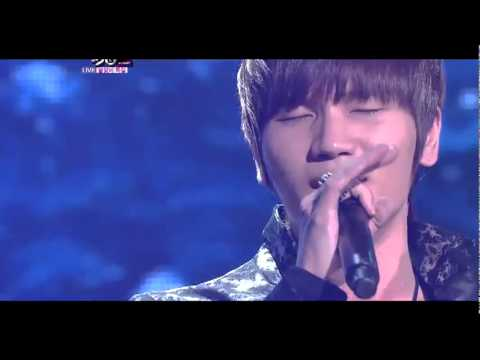 Legend Of Voice (LeeHyun,Wheesung,K.Will) - Propose (MuBank Special)