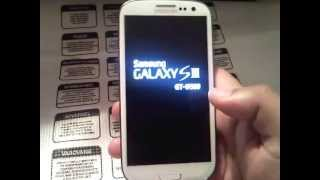 getlinkyoutube.com-How to Enable and disable bootanimation on Samsung Galaxy S3