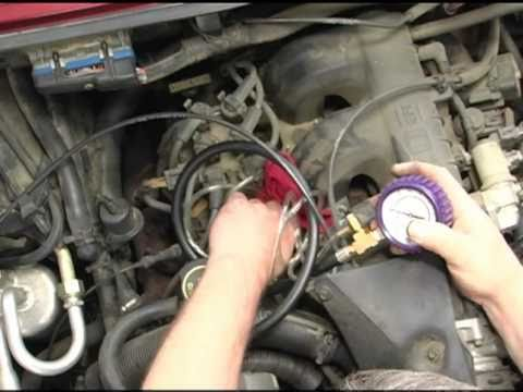 Reading Check Engine Light Codes - AutoZone Car Care