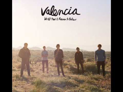 All At Once de Valencia Letra y Video