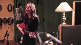 getlinkyoutube.com-The Way You Make Me Feel Cover - Brooke Palsson