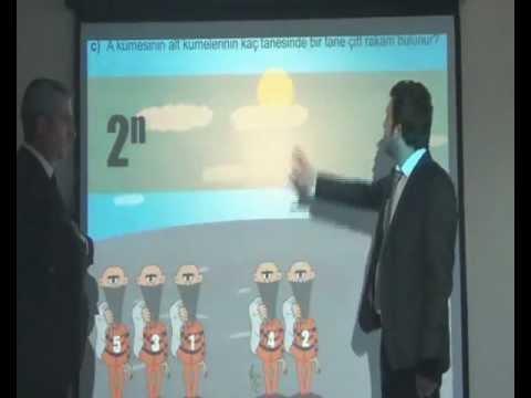 Düet matematik kümeler 1 c