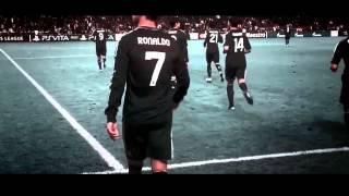 getlinkyoutube.com-Cristiano Ronaldo - Dark Horse - HD