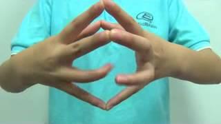 getlinkyoutube.com-Finger Fitness 1 :Be a Genius!