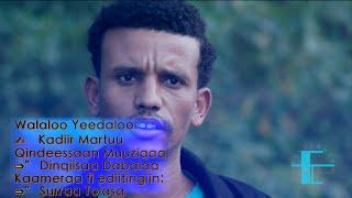 getlinkyoutube.com-Kadir Martu: Rakkachuuf hin uumamnee *New Oromo Muisic 2016 #OromoProtests