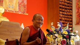 getlinkyoutube.com-O Amor e as Relações -  Dzongsar Khyentse Rinpoche