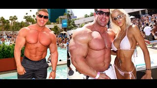 getlinkyoutube.com-Bodybuilders Then and Now