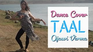 getlinkyoutube.com-Solo classical dance on taal se taal mila