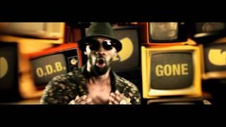 RZA - Gone (ft. James Black, Justin Nozuka & Kobra Khan)