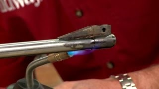 getlinkyoutube.com-Gunsmithing - How to Install Express Style Iron Sights Presented by Larry Potterfield of MidwayUSA