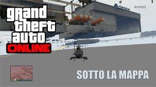 GTA Online - Glitch aeroporto!