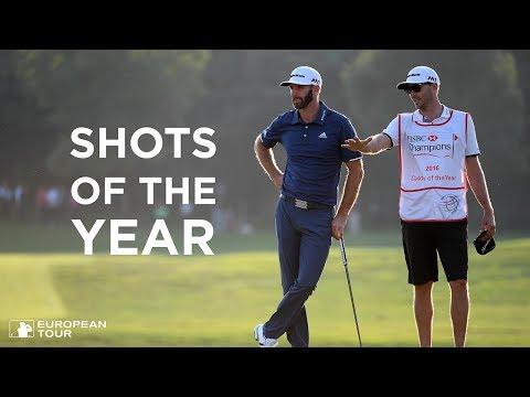 Golf: những cú đánh đẹp nhất