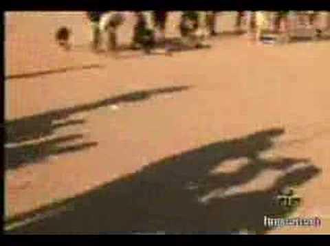 Os indios d hoje_bastidores d documentário Xingu