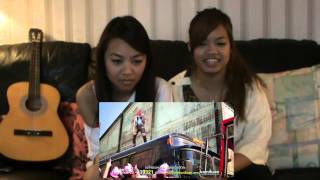 getlinkyoutube.com-รักต้องเปิด(แน่นอก) [Splash Out] - 3.2.1 MV Reaction Video   BeeMelonFul