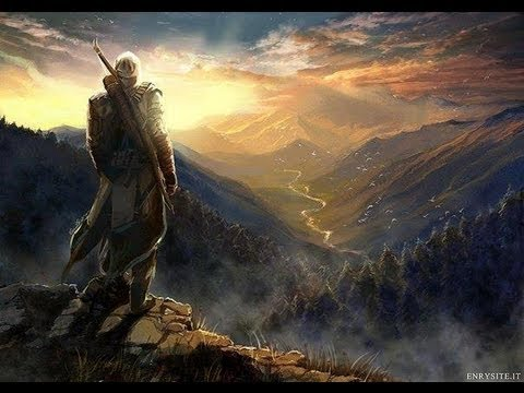 "Assassin's Creed 3 Soundtrack - ""Jesper Kyd - Aphelion"" [HQ]"