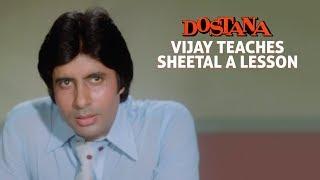 Dostana (1980) - Full Movie | Part 2 | Amitabh Bachchan, Shatrughan Sinha, Zeenat Aman