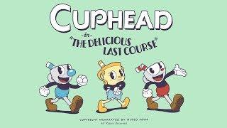 Cuphead - DLC Bejelentés Trailer