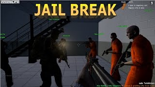 getlinkyoutube.com-ARMA 3 LIFE - JAIL BREAK