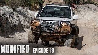 getlinkyoutube.com-Suzuki Jimny 4x4 Modified episode 19