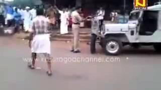 getlinkyoutube.com-Criminal in kerala police; hert teching Video