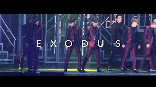 getlinkyoutube.com-[LIVE] EXO「EXODUS」Special Edit. from EXO PLANET#2 -The EXO'luXion-