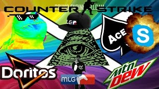 BEST MLG COMPILATION 2015!