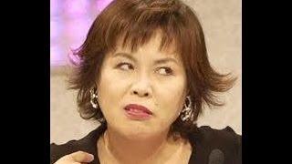 getlinkyoutube.com-【爆笑】西の女帝 上沼が嘘をつく女優に激怒!その女優とは?