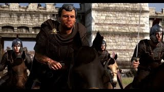 Total War: Attila -The Black Horse Cinematic Trailer