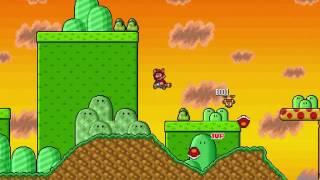 getlinkyoutube.com-Super Mario Bros. X (SMBX) playthrough - The Great Empire