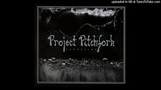 Project Pitchfork - And The Sun Was Blue