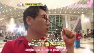 getlinkyoutube.com-Running Man - Tập 4