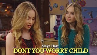getlinkyoutube.com-Maya Hart - Don't You Worry Child