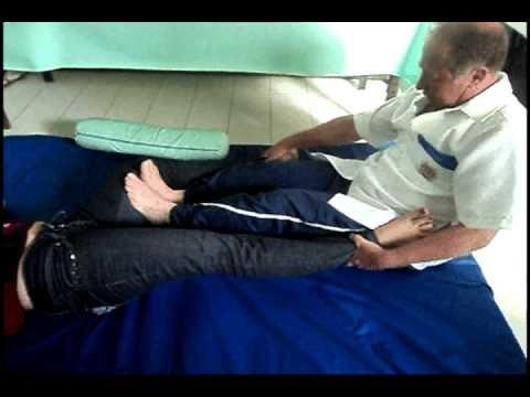 Spirit Corpo - Massagem Tailandesa