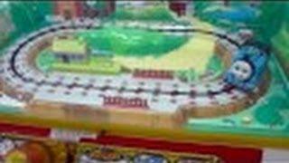 きかんしゃトーマスのゲームライド thomas vehicle game