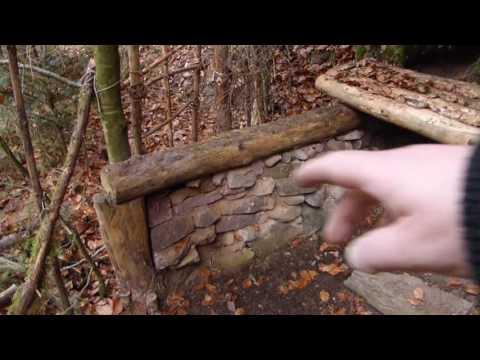 Bushcraft Camp | Deine Hilfe brauche ich... #25