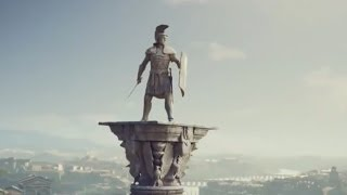 getlinkyoutube.com-RYSE: Son Of Rome - Film in italiano (HD)