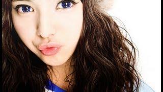 getlinkyoutube.com-Ulzzang Hairstyle ♥