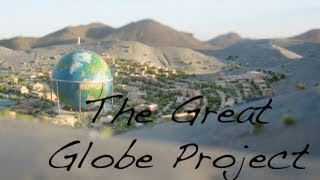 The Great Globe Project