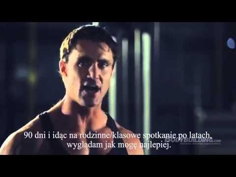 Motivational Speech with Epic Music - Greg Plitt (1080p)(NapisyPL)