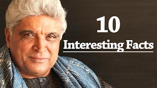 getlinkyoutube.com-10 Interesting Facts About Javed Akhtar