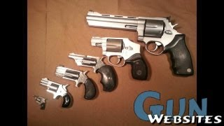 getlinkyoutube.com-Smallest Revolver in the World ??