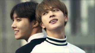 getlinkyoutube.com-2016 BTS PUMA all member + BLAZE_TIME  90""