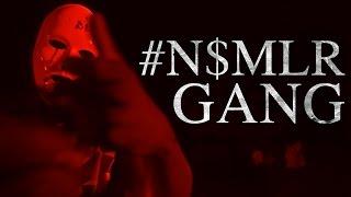 Mike Lucazz - #NSMLRGANG
