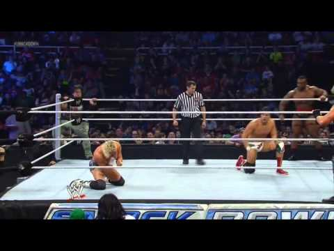 Crimaz.com WWE Smackdown May 3rd 2013 - 5/3/2013 Full Show Part TWO HIGHLIIGHTS