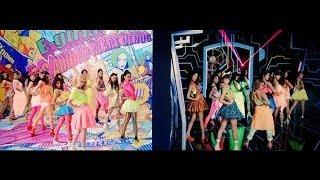 E-girls / E.G. Anthem -WE ARE VENUS-