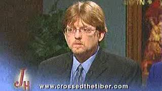 getlinkyoutube.com-Me has estado buscando y aquí he estado - Conversión Dr. Russell y Deborah Rentler ex evangélicos