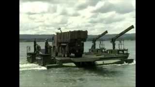 getlinkyoutube.com-SUR1810. Ejército Brasileño presenta el nuevo tanque anfibio M3