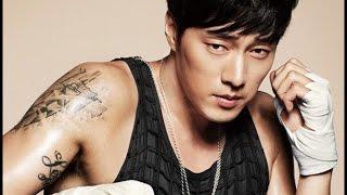 getlinkyoutube.com-Топ 10 лучших корейских актеров