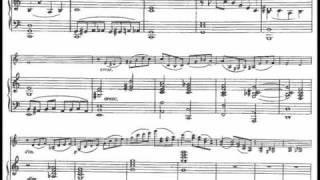 getlinkyoutube.com-Sarasate, Pablo de Introduction + Tarantelle violin + piano op.43