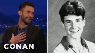 Adam Levine calls being the Sexiest Man Alive 'bizarre and funny and cool'
